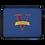 Thumbnail: Vinaro Laptop Sleeve Blue
