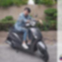 motorbike for rent bangkok