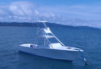 Drake Bay sport fishing, Costa Rica Sport fishing