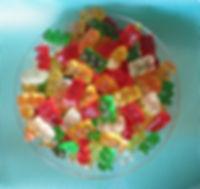 Custom Gummy