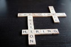 Employment, hiring, position