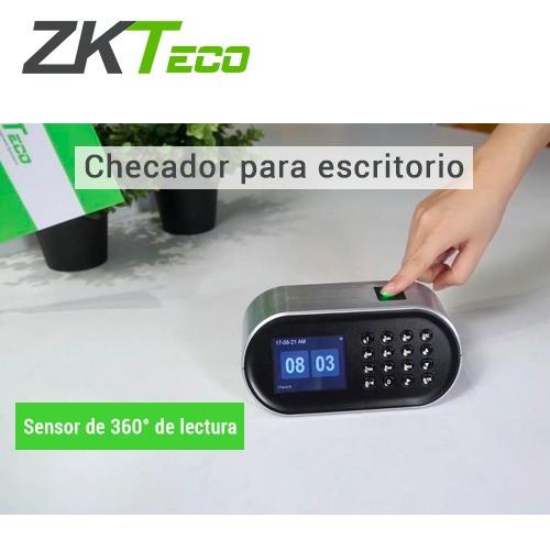 ZKTeco Sensor.