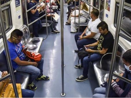 México enfrenta una 'epidemia de desinformación' además del coronavirus: UNAM