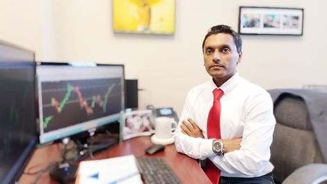 SK trading in office.jpg