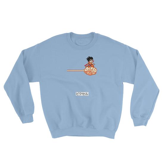 Nimbus Sweatshirt