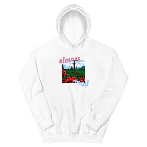 Almost Dead hoodie