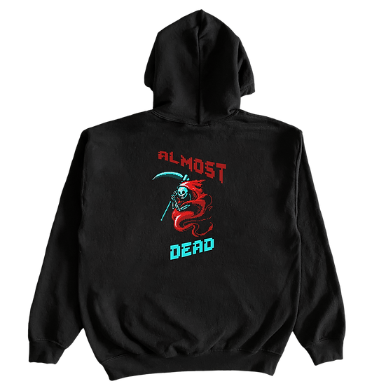 Almost Dead 2.0