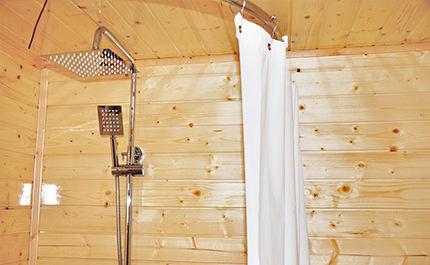 Plumbing and Bathroom Fittings