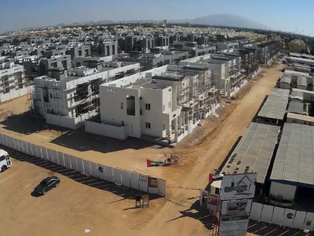 Massive affordable housing: A BIG JOB EASILY HANDLED