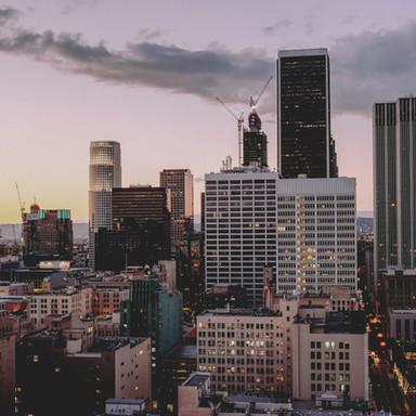 USA - SOUTHERN CALIFORNIA - LOS ANGELES