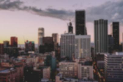 Центр города Лос-Анджелес