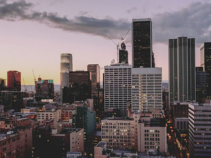 Downtown Los Angeles Development