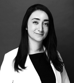 Wellington Dupont Announces a New Addition to the Team, Lily Mesh joins as Vice President