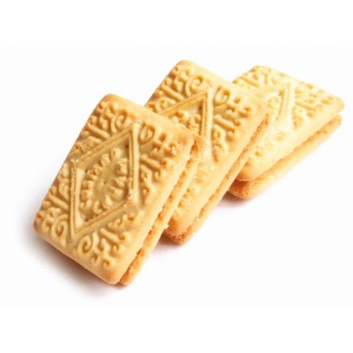 Creme Biscuits