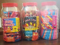 Candies Packaging