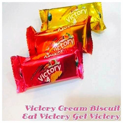 Victory Cream Biscuits