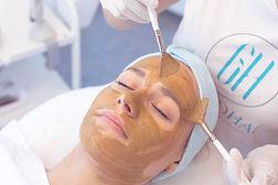 Gesundhaut Kosmetikbehandlung