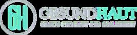 Praxis_Gesundhaut_Logo-Markenzusatz_quer
