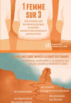 Violences sexuelles: journée d'études le 24 novembre 2017