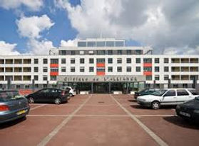 Collège de Gynécologie du Centre Val-de-Loire: clinique de l'Alliance, Tours, gynécologie