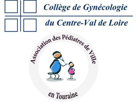 Journée Gynéco-pédiatrique           Vendredi 24 septembre 2021