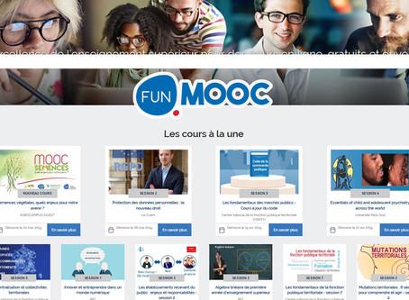 Trois MOOCs intéressants pour les médecins