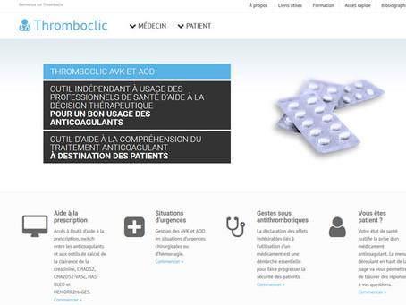 Thromboclic et Vaccinoclic