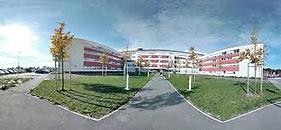 Collège de Gynécologie du Centre Val-de-Loire: clinique PLSV Chambray, gynécologie