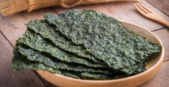 ANSES: Consommation d'algues : rester vigilant sur le risque d'excès d'apport en iode