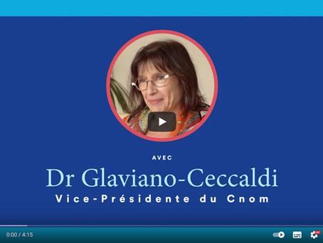 CNOM et violences conjugales: le médecin en première ligne