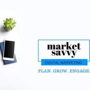 Market Savvy Digital Marketing