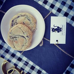 Cat's Cookies