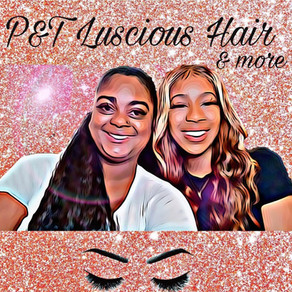 P&T Luscious Hair & More
