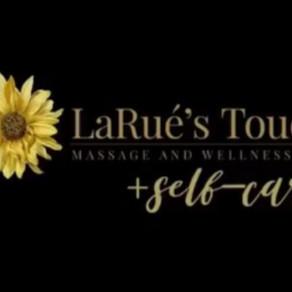 LaRué's Touch Massage