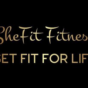 SheFit Fitness