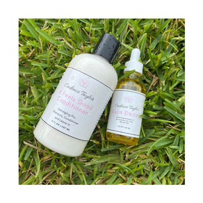 Cadence Taylor Organic Beauty Products