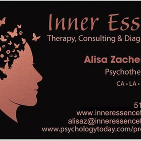 Inner Essence Therapy, Consulting & Diagnostic PLLC