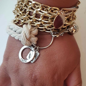 Miracles 2 Come Jewelry