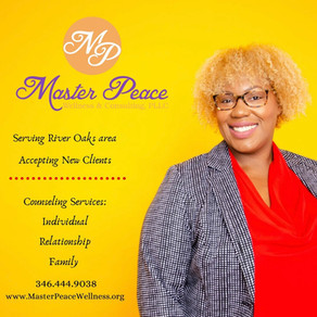 Master Peace Wellness & Consulting, PLLC