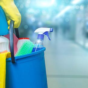 Carolina Cleaning Experience