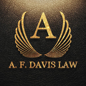 A. F. DAVIS LAW