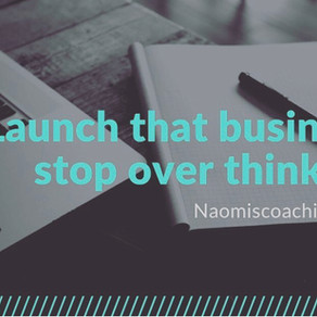 Naomi's Coaching & Consulting