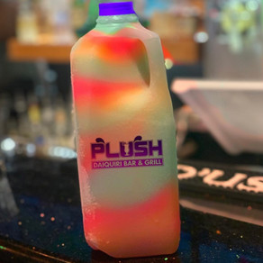 Plush Daiquiri Bar & Grill