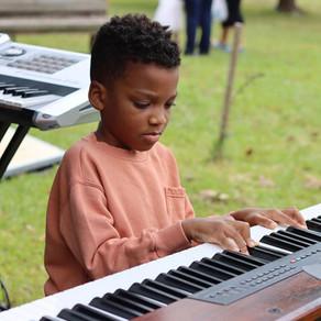 Piano Vibes School of Music