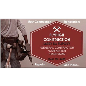 Fly High Construction