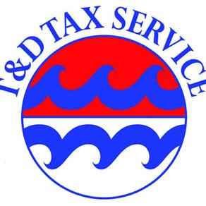 T & D Tax Service LLC