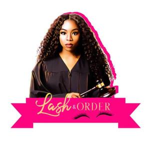 Lash & Order