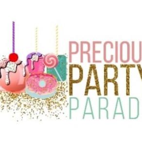 Precious Party Parade
