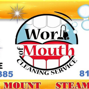 Word of Mouth Cleaning Services
