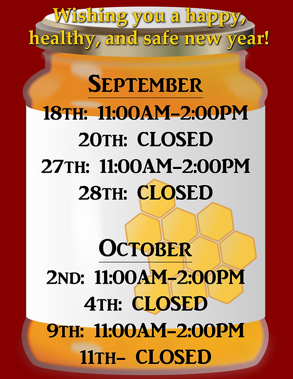 Sept-October2020Holiday hours.png